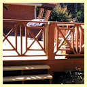 Decks - Pergolas - Steps